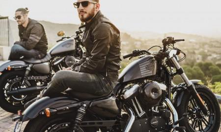 Coraz więcej motocyklistów rozszerza OC? Tak, ale…