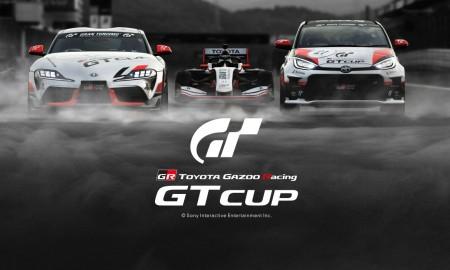Najszybsi w Toyotach z serii GR