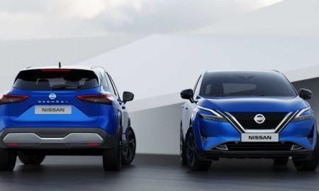 Nowy Nissan Qashqai – znamy ceny