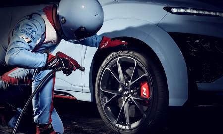"Premiera Hyundaia Kona N podczas ""Hyundai N Day"""