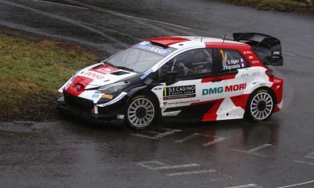 Rajd Chorwacji - nowe wyzwanie w kalendarzu WRC