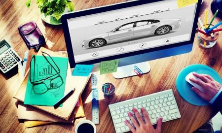 Jak nie paść ofiarą oszustów przy zakupie używanego auta przez Internet?