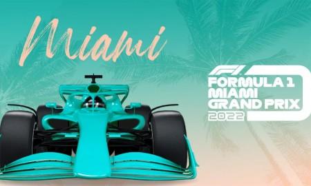 Formuła 1 zawita do Miami