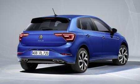 VW Polo lifting – W stylu Golfa
