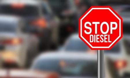 Diesel w odwrocie