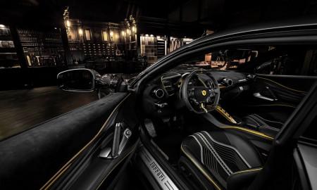 """Carlex Design """"poprawił"""" Ferrari 812 Superfast"""