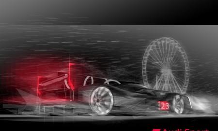 Audi wraca do Le Mans z nowym bolidem