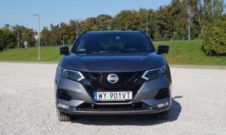 Nissan Qashqai 1,5 dCI 115 KM AT FVD – Doceniony...