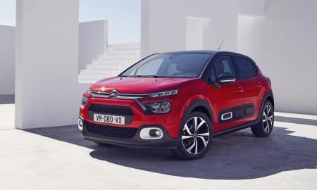 Citroën C3 - milion sztuk