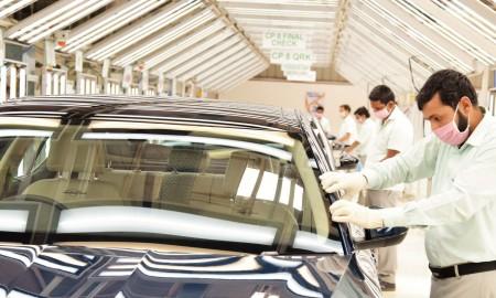 Skoda i Grupa VW wspiera Indie w walce z COVID-19