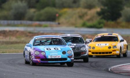 Toyota Team Classic rusza na wyścigowe tory i rajdowe trasy