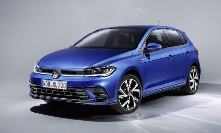 Odświeżony VW Polo z polskimi cenami
