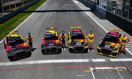 Audi na największym festiwalu sportów motorowych
