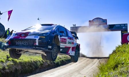 Toyota powalczy o swoje pierwsze zwycięstwo na Sardynii