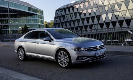 VW Passat stanie się w Europie liftbackiem?