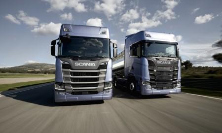 Rejestracja aut ciężarowych prawie cztery razy wyższa niż rok temu