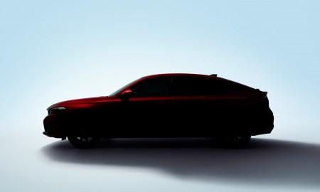 Honda Civic hatchback – premiera 23 czerwca