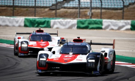 Dublet Toyoty w setnym wyścigu w mistrzostwach świata