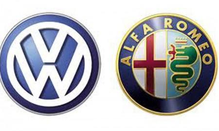 Grupa VW próbowała nabyć Alfę Romeo w 2018 r.
