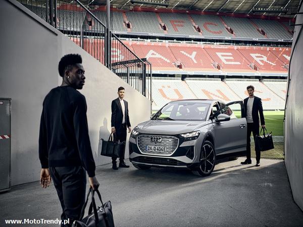Audi Summer Tour 2021 – nowy sezon