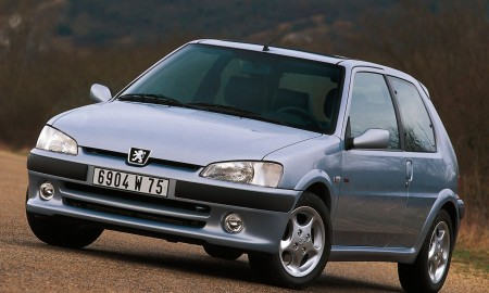 Peugeot 106 – To już 30 lat