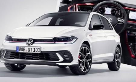 VW Polo GTI 2021 – Jak większy brat