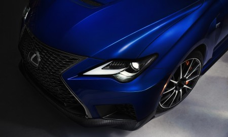 Lexus UC – nowe coupe jeszcze w tym roku?