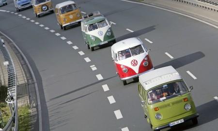 Volkswagen Samochody Dostawcze zaprasza fanów na VW Bus Festival