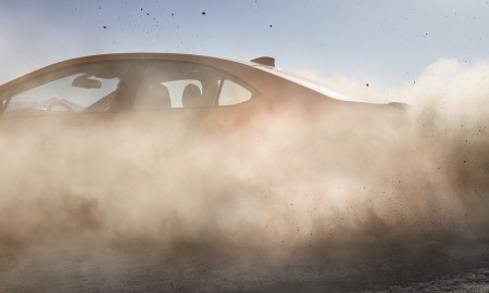 Subaru WRX 2022 – Zwiastun