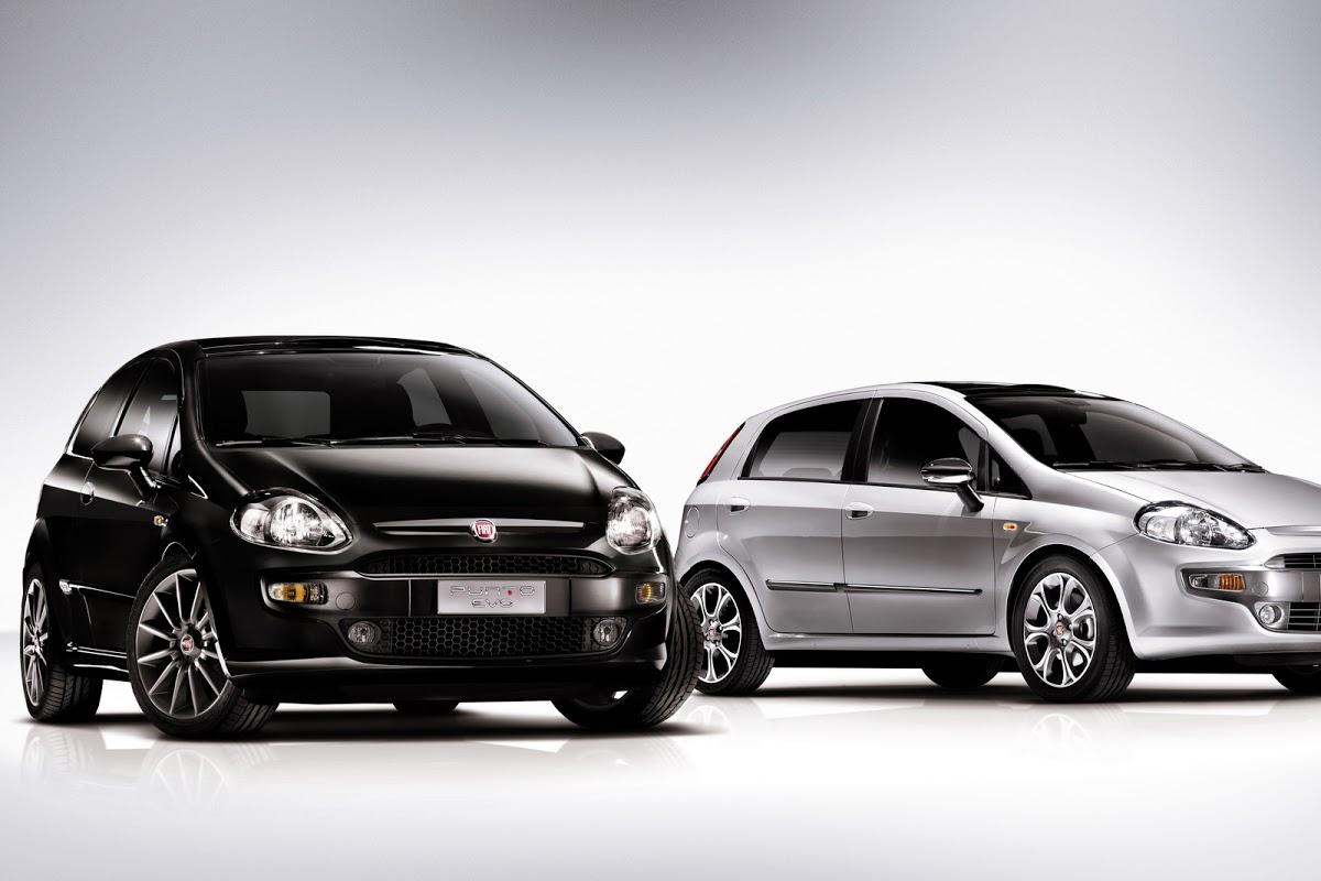 Nowy Fiat Punto za dwa lata?