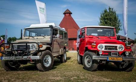 Szósta edycja Toyota Off-Road Festival