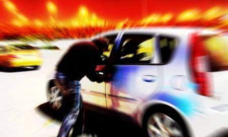 TOP 10 najczęściej kradzionych aut w Polsce