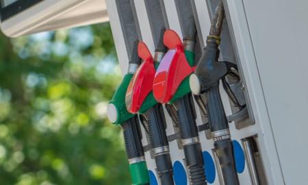 Drożyzna na stacjach benzynowych