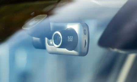 Kamery w samochodach coraz powszechniejsze