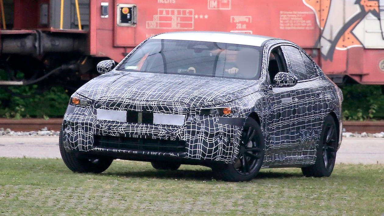 BMW serii 5 – Co wiadomo o nowym modelu?