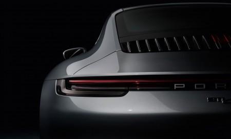 Elektryczne Porsche 911?
