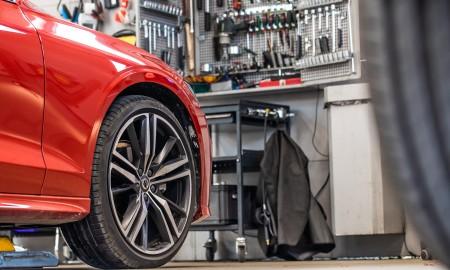 Naprawa samochodu droższa nawet o 42 proc.