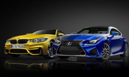 Lexus wyprzedził BMW na rynku amerykańskim