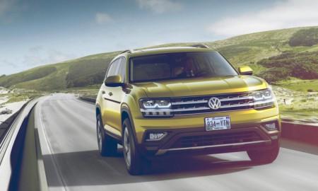 VW Atlas – Olbrzym zza oceanu