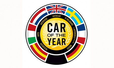 Car of the Year 2017 – finałowa siódemka