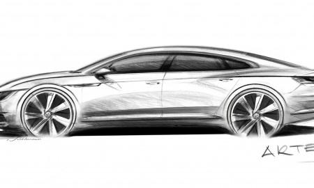 VW Arteon zamiast VW CC?