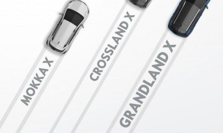 Opel Grandland X, czyli nowy kompaktowy crossover