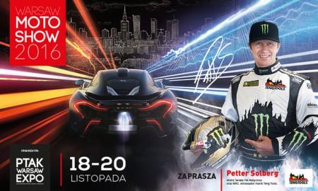 Warsaw Moto Show 2016