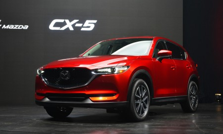 Mazda CX-5 – Ewolucja stylu