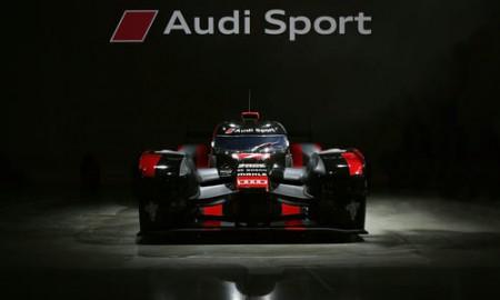 Audi: zamiast wyścigów WEC - Formuła E