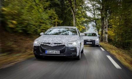Opel 2017 – Siedem nowych modeli