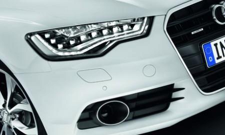 Audi zmienia plany