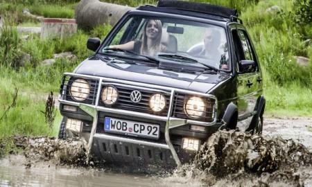 VW Golf – wszystkie twarze