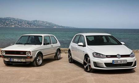VW Golf – wyższy poziom bezpieczeństwa
