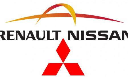 Mitsubishi dołączyło do Renault-Nissan